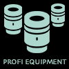 Profi-Equipment