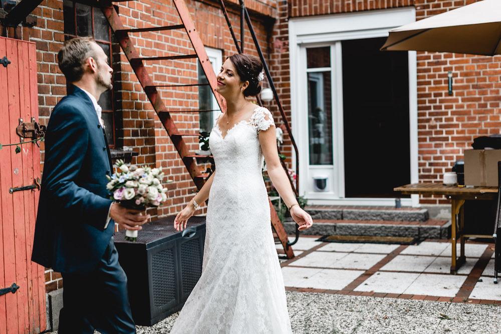 First-Look-Kirchweyhe-Hochzeitsfotograf