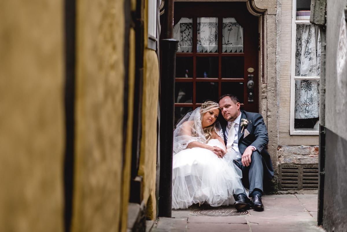Hochzeitsfotograf Schnoor Bremen