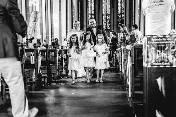 Kirchliche Trauungen Hochzeitsfotografie
